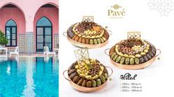 Pavé Chocolats - Ramadan 2021