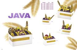 Pavé Chocolats - Catalogue Entreprises 2021