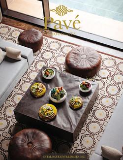 Pavé Chocolats - Catalogue 2022 (1)