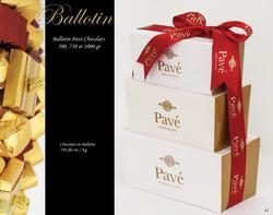 Pavé Chocolats - Catalogue Entreprises 2015 (41)