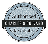 Authorized Charles and Colvard Moissanie Direct Distributor