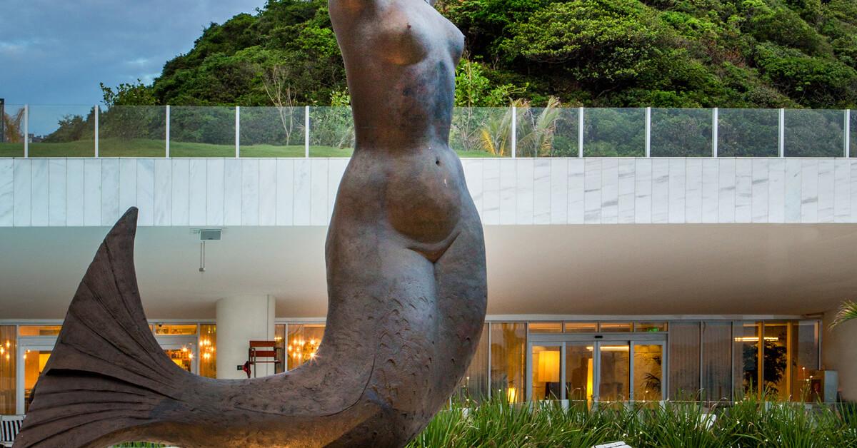 47aGranMeliaNacionalRioDeJaneiro-SereiaSculptureByCeschiatti_1200x628