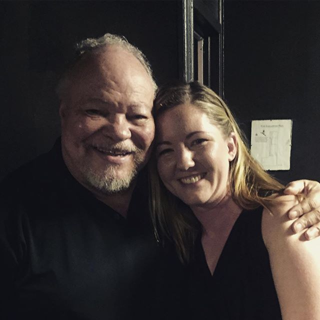 Stephen McKinley Henderson is a true artist and an insightful teacher. I'm so grateful for the exper