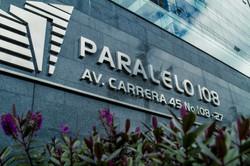 Centro Empresarial Paralelo 108