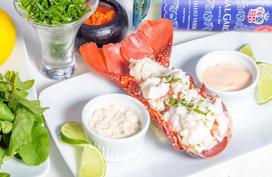 Restaurante Raízes tem o Cardápio mais variado de Ubatuba