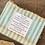 Ocean Minerals Oatmeal Wavy Bar Soap