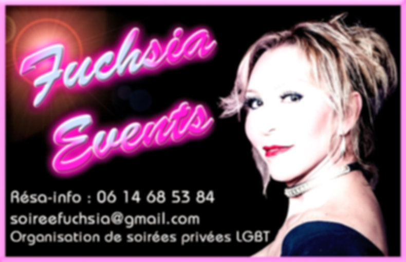 LOGO FUCHSIA EVENTS