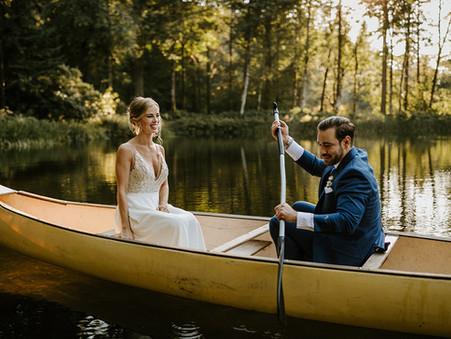 Bridal Veil Lakes - Kristina and Dexter