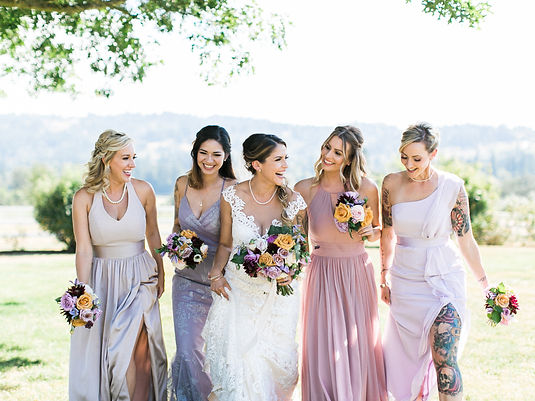 Wedding Planner Portland Oregon