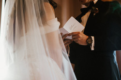 Portland wedding Vows