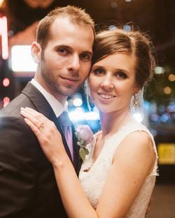 Jenny & Kyle