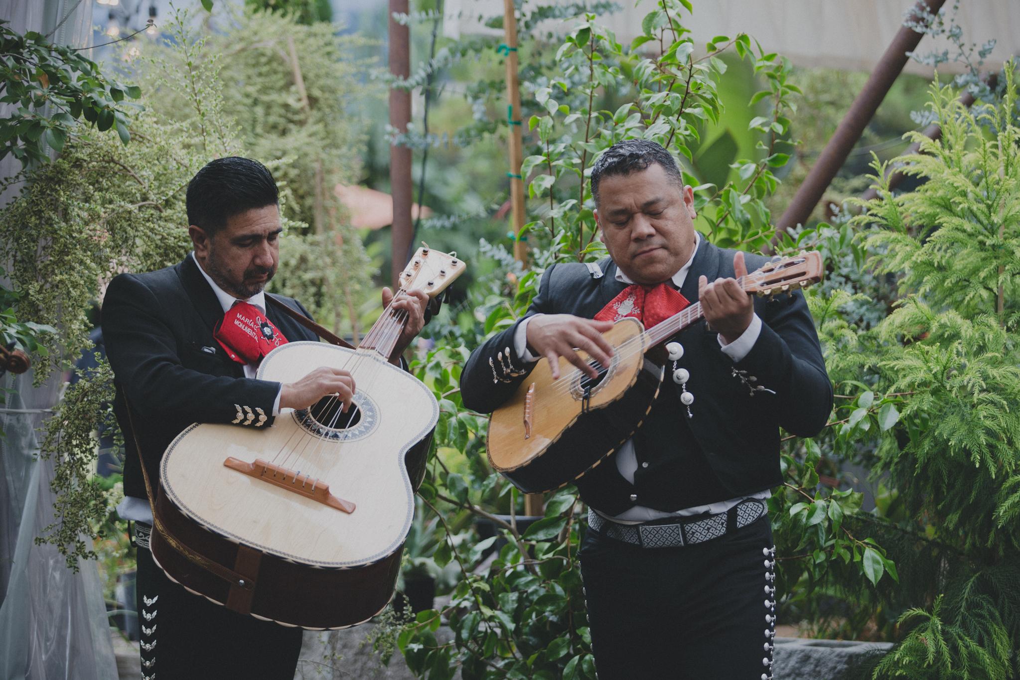 mariachiband