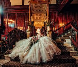 Benson Staircase