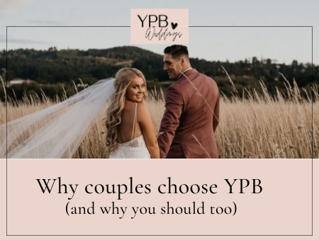 Why Couples Choose Your Perfect Bridesmaid.