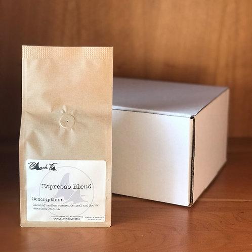 Espresso Blend - 12 oz