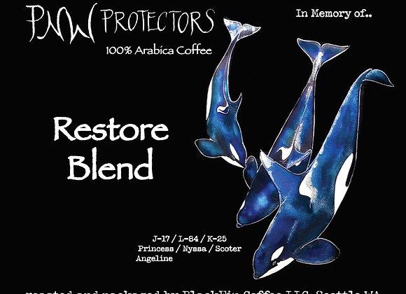 Restore Blend 12oz