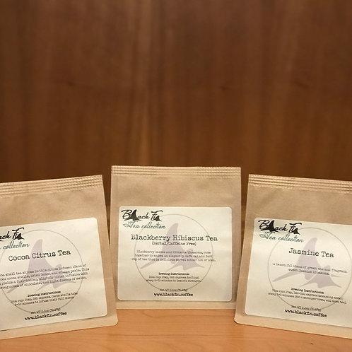 Tea Collection 3 Pack - 2.5oz loose leaf