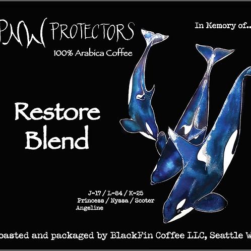 Restore Blend - 12 oz