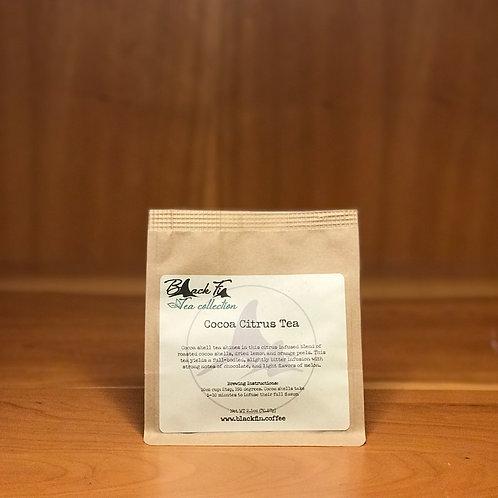 Cocoa Citrus Tea - 2.5oz loose leaf