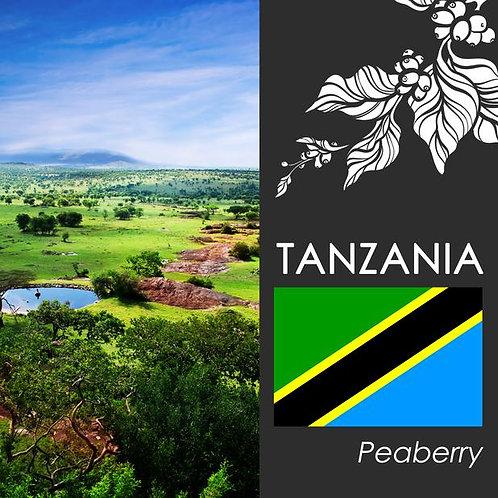 Tanzania Peaberry - 12oz