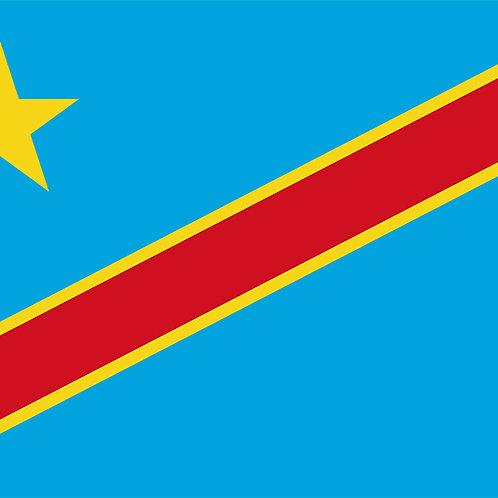 DR Congo - 12 oz
