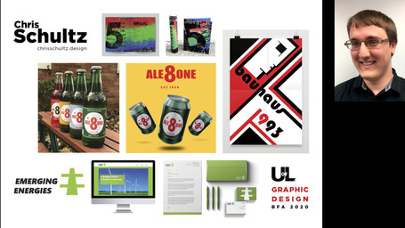 I'm a a graphic designer who specializes in print design, logo design, and Photoshop. My work is influenced by modernist and postmodernist design.
