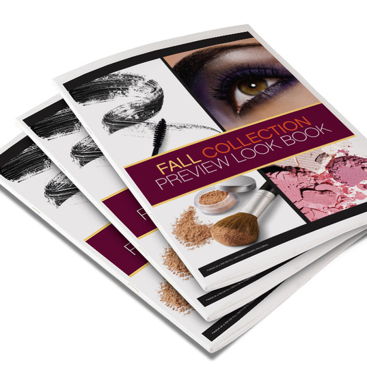 Sales Booklets