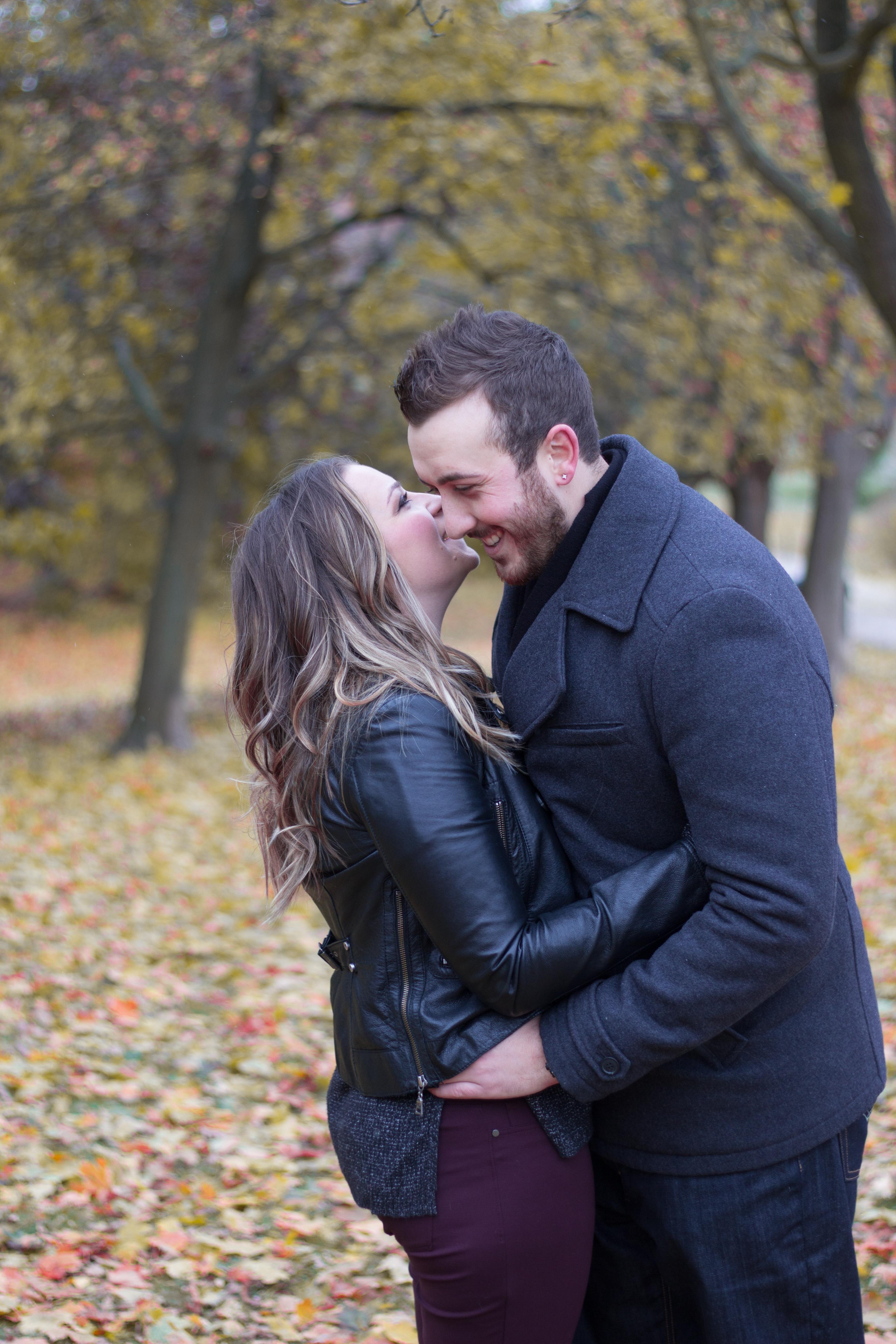 Engagement/Couples Photoshoot