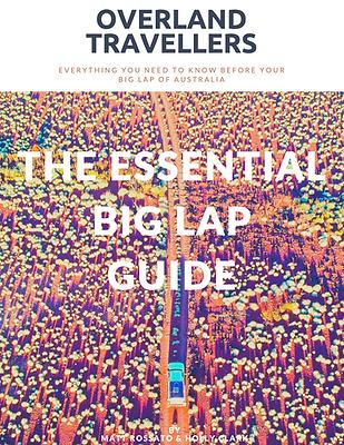 The Essential Big Lap Guide E Book