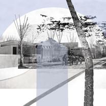 Daugiafunkcis kompleksas su sanatorija