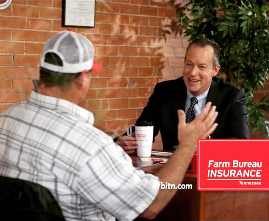 Joe Farm Bureau Insurance Final