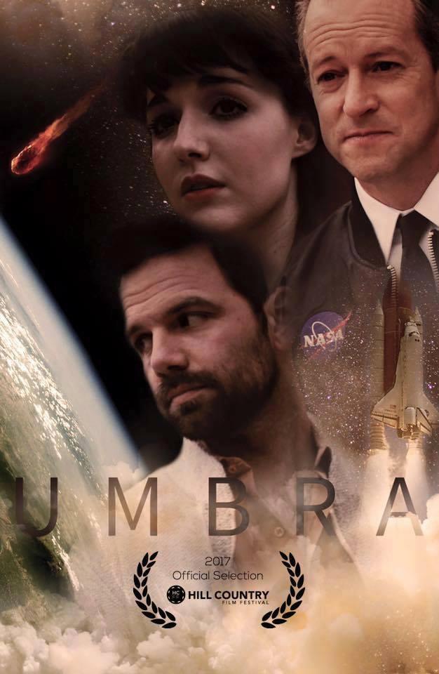 UMBRA Film Poster