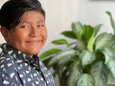 Student Profile: Leo Hernandez