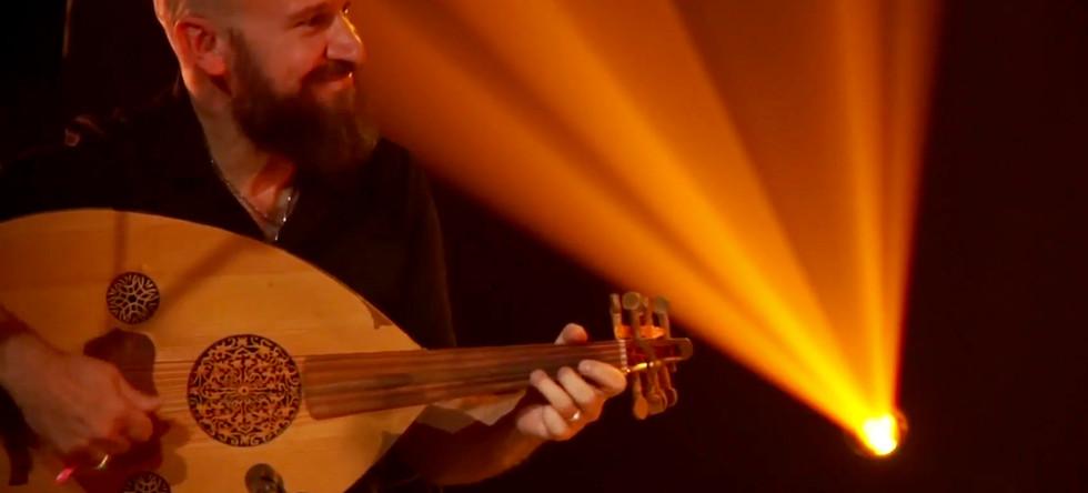 LAMusArt Live! Kicks off Free Series with Saffron Ensemble