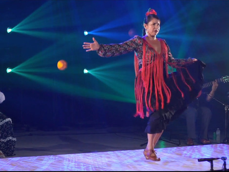 """Tablao"" Delivers a Fierce Night of Flamenco"