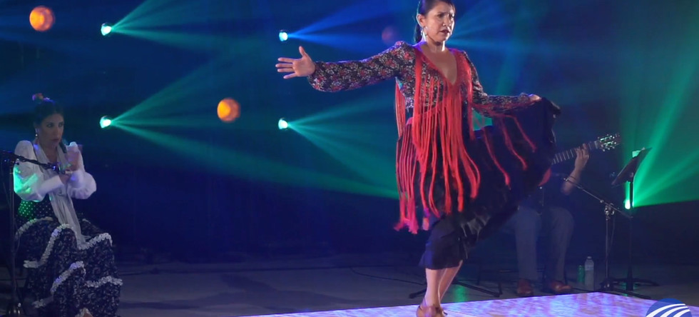"""Tablao"" Delivers a Fierce Night of Flamenco"