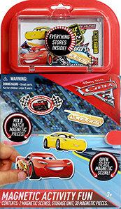 Disney Disney/Pixar Cars 3 Magnetic Activity Fun Playset