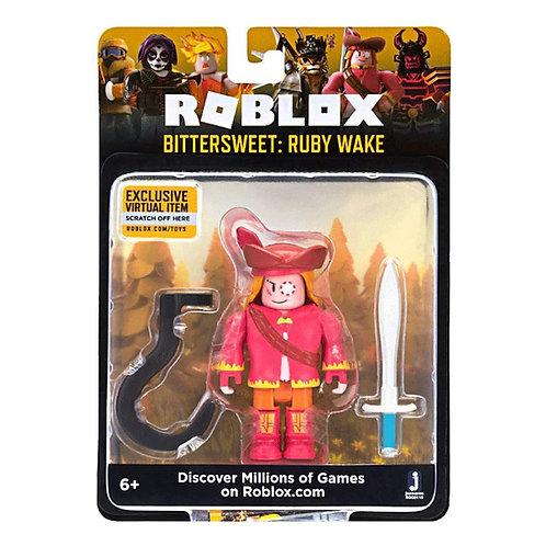 Roblox Bittersweet: Ruby Wake
