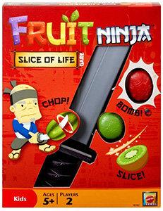 Fruit Ninja: Slice of Life