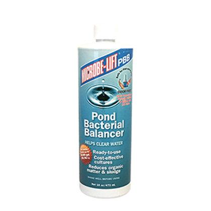 Microbe-Lift Pond Bacterial Balancer (16 oz)