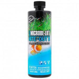 Microbe-Lift Nite-Out II (Starter Bacteria) (3.58 L)