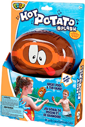 Hot Potato Splash – Pool & Tub Game