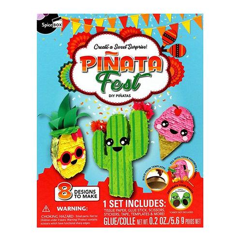 Spice Box Piñata Fest