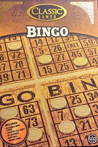 Bingo - Classic Games