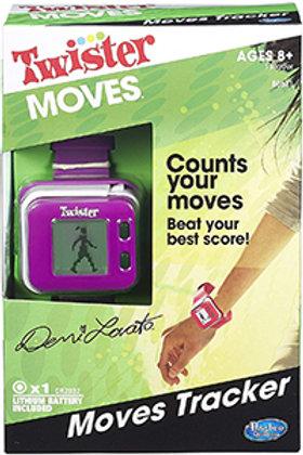 Twister Moves (Moves Tracker) - Hasbro