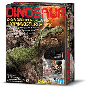 Kidz Labs Dinosaur - Dig A Tyrannosaurus Rex