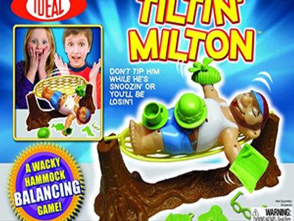Tiltin Milton – Balancing Game