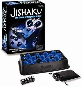 Jishaku – The Game of Magnetic Action