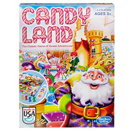 Candy Land Board Game - Hasbro