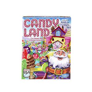 Candy Land - Hasbro
